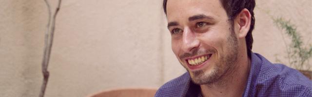 Entrevista Tomás Casals