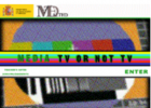Media: TV or not TV | Recurso educativo 41033