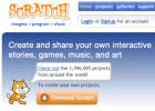 Software: Scratch | Recurso educativo 42101