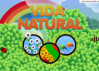 Vida Natural | Recurso educativo 45380