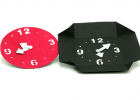Reloj reciclado | Recurso educativo 47652