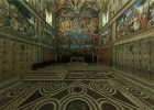 Sistine Chapel | Recurso educativo 48738