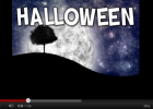 Song: Halloween | Recurso educativo 50056