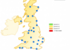 Quiz: Cities of UK | Recurso educativo 58714