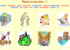 Town places | Recurso educativo 10097