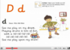 Phonics (A to Z) | Recurso educativo 12869