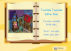 Song: Twinkle Twinkle | Recurso educativo 12891