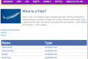 Fish | Recurso educativo 13397