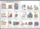 Interactive Book: Shops and Places in Town | Recurso educativo 22306