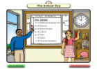 The school day | Recurso educativo 25896
