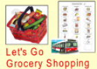 Let's go grocery shopping | Recurso educativo 63764