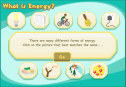 What is energy? | Recurso educativo 73793