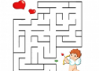Laberinto: Cupido | Recurso educativo 76109