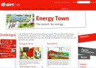 Energy town: the search for energy | Recurso educativo 89253