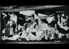 Making of the GUERNICA PAINTING. | Recurso educativo 98346