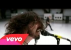 Ejercicio de listening con la canción The Pretender de Foo Fighters | Recurso educativo 122634