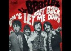 Fill in the gaps con la canción Don't Let Me Down de The Beatles | Recurso educativo 123697
