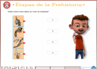 ¿Conoces la Prehistoria? | Recurso educativo 675512