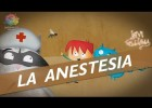 Anestesia | Recurso educativo 747874