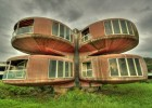 80+ Strange and Fantastic Buildings Architecture | Recurso educativo 727860