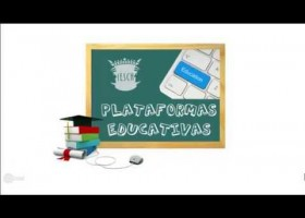 Plataformas Educativas | Recurso educativo 758239