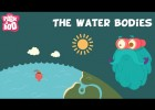 The Water Bodies | The Dr. Binocs Show | Educational Videos For Kids | Recurso educativo 766081