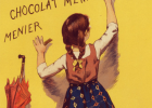 Poster for Chocolat Menier | Recurso educativo 771954