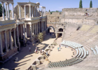 ROMAN ARCHITECTURE: BUILDINGS FOR PUBLIC SPECTACLES | Recurso educativo 778404